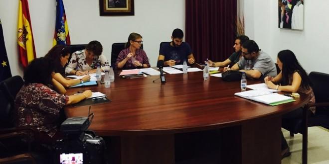 El PP de Benilloba defiende que dejó saneadas las cuentas del Ayuntamiento