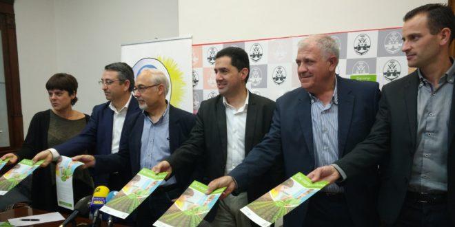 El comedor del Miguel Hernández apuesta por la agricultura ecológica