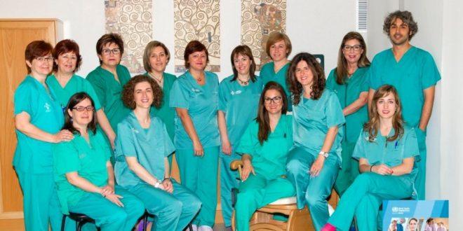La Organización Mundial de la Salud reconoce a las matronas de Alcoy