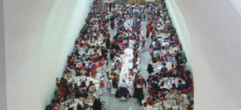 La comida institucional del día de las Entradas no se hará en la Llotja de Sant Jordi
