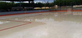 Col·lectiu Compromís propone que la Pista de Hockey sea cubierta
