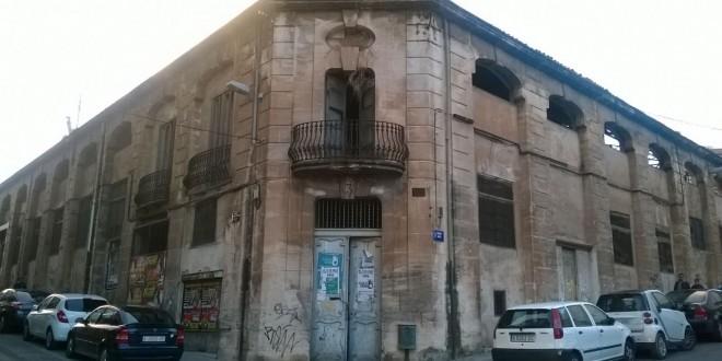 Compromís pide valentía al Gobierno para impulsar el proyecto de Rodes