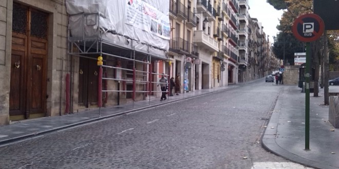 La rehabilitación de viviendas prevé inyectar seis millones de euros