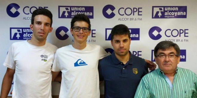 Llega el Campeonato de España de Ciclismo en Ruta