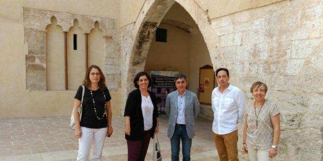 Cocentaina impulsará con el Consell un plan estratégico turístico