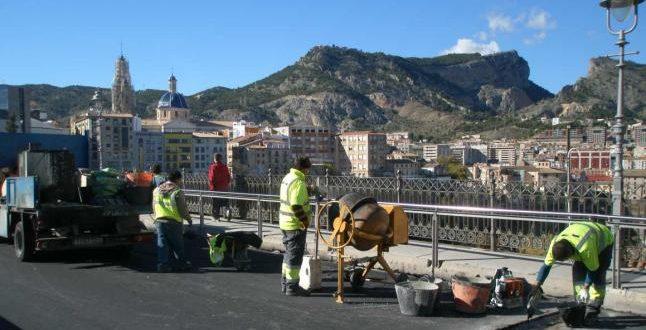 Adjudicadas las obras de mejora de la calle Virgen del Pilar de Alcoy