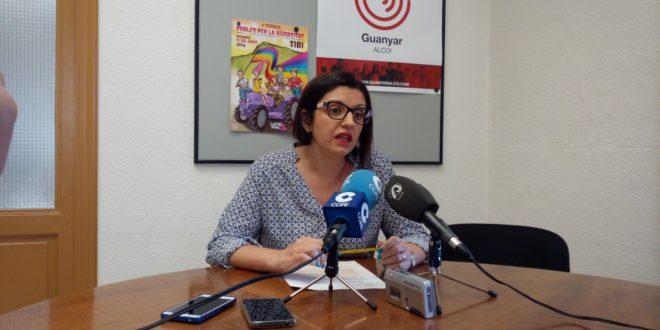 Guanyar pide alternativas al Gobierno del PSOE para la ubicación de Alcoinnova