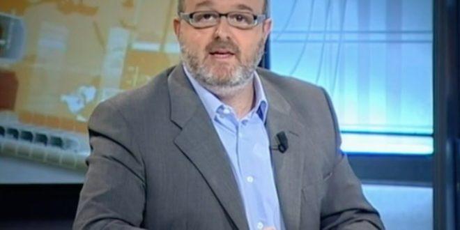 Natxo Lara nombrado nuevo cronista de la Asociación de San Jorge