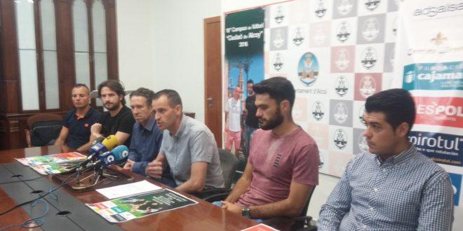 Llega una nueva edición del Campus de Fútbol Ciudad de Alcoy