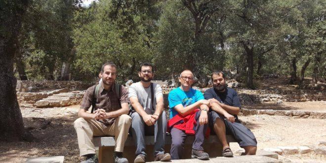 'A La Valenciana' buscará financiación para los cortijos de la Font Roja
