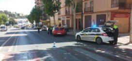 El PP denuncia que se recaudaron 510.611 euros en multas de tráfico durante 2017
