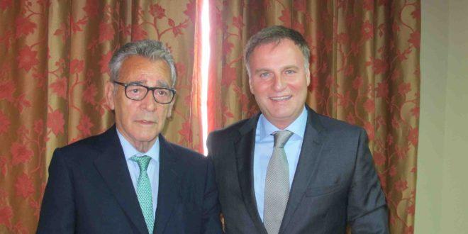 Rafael Pascual nuevo presidente de AITEX