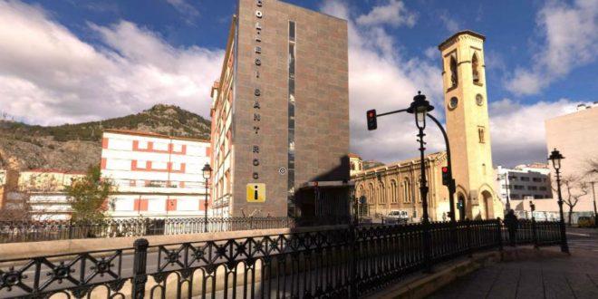 Actividades contra el acoso escolar en Sant Roc