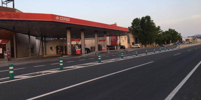 El Ayuntamiento de Muro negocia  el traspaso de la nacional 340 que conecta con Cocentaina