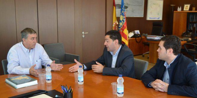 El Consell dotará de personal al Consorcio de las Comarcas Centrales Valencianas