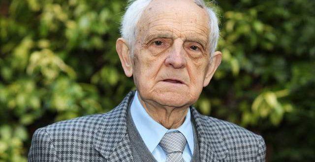 Fallece Octavio Jordá Laliga, histórico militante socialista alcoyano