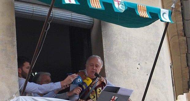 Juan José Olcina único candidato a Presidente del Casal