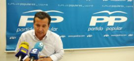 El PP plantea la creación de una oficina de inversiones