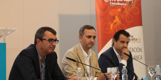 La Vuelta a España tendrá paso por la comarca