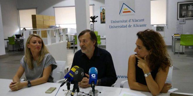 La innovación en la educación centra los cursos de verano de la UA
