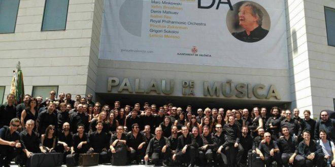 La Unió Musical de Muro gana el certamen de bandas 'Ciudad de Valencia'