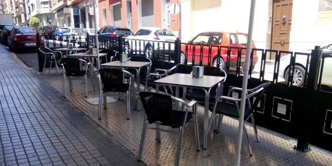 El PP de Alcoy propone bonificaciones para quienes cumplan con la ordenanza de terrazas