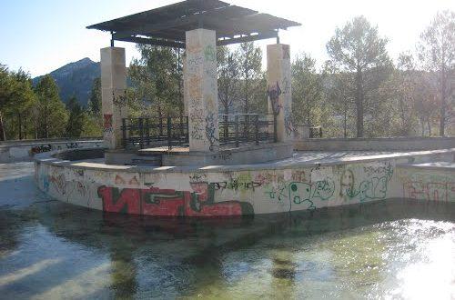 Guanyar propone un Plan de Actuación para la mejora de los parques de Alcoy