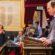 Vicenta Jiménez toma posesión del cargo de Senadora