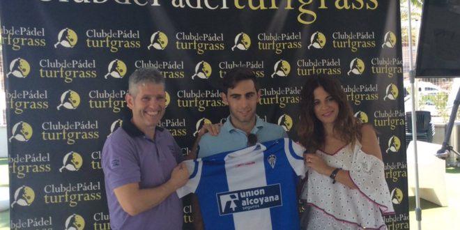 Jorge Hernández: «vengo con muchas ganas»