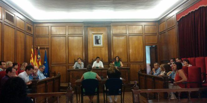 El Ayuntamiento pedirá dos millones de euros para la Manzana de Rodes