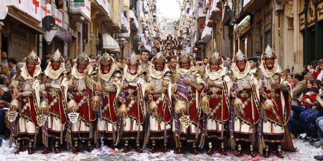 El Pleno ratifica las fechas de fiestas de 2017 en los días tradicionales