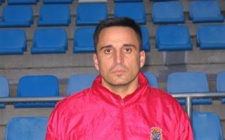 José Martínez será el preparador de porteros del Alcoyano