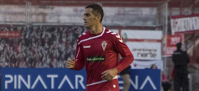 Tomás Ruso se incorpora al Alcoyano