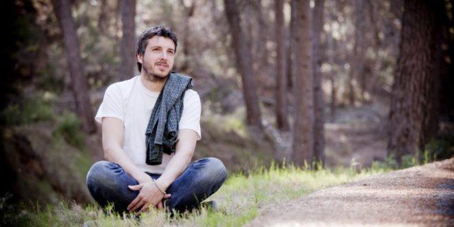 Concierto Andreu Valor en el Palau Comtal