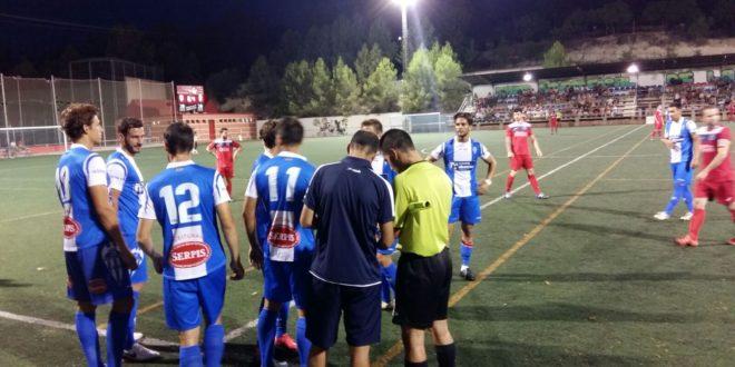 El Alcoyano se estrena con victoria en la pretemporada