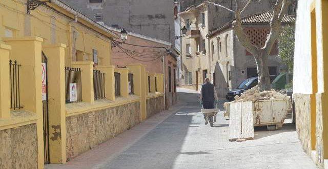 Agres impulsa medidas para atraer familias nuevas al municipio