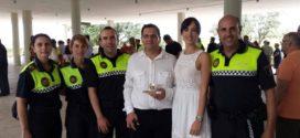La Policía Local de Cocentaina se implica en la lucha contra la Violencia de Género