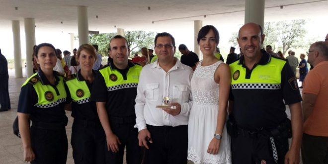 Reconocimiento de la Generalitat para el Grupo Minerva de la Policía Local