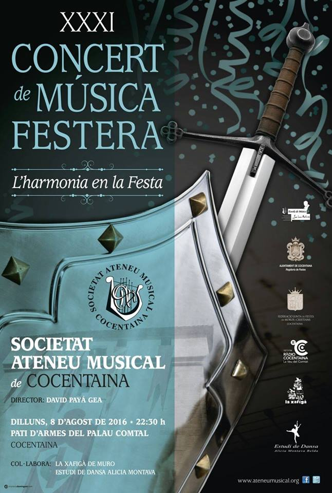 Ateneu Musical Cocentaina