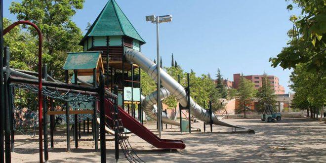 """Aprobado el proyecto para adecuar el parque de """"los tubos"""""""