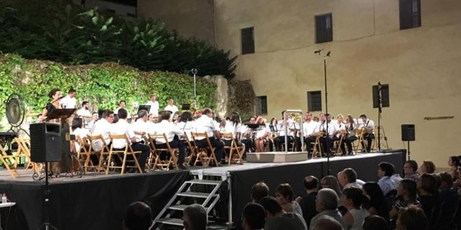 XXXII Concierto del Ateneu Musical de Cocentaina