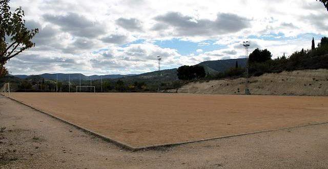 Col·lectiu-Compromís valora la aprobación de la reforma del Campo La Vía