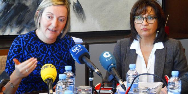 La alcoyana Blanca Marín nombrada Secretaria Autonómica de Economía