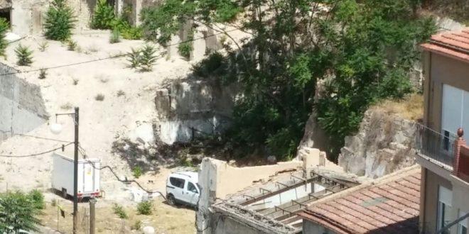 Arranca la demolición de CERES en la Beniata