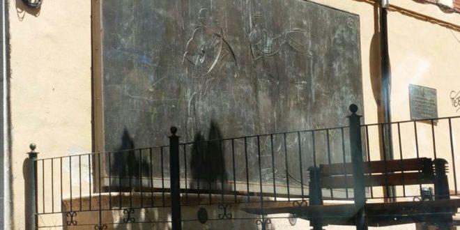 El lienzo de Joan Cardells se trasladará a una nueva ubicación