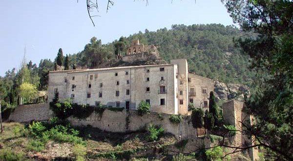 El convento de Agres nombrado Templo Jubilar