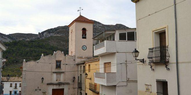 La Diputación destinará 3´7 millones para 56 actuaciones en la comarca
