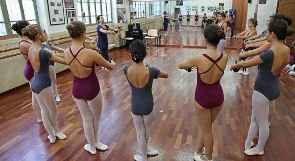 Educación mejora las aulas de danza del Conservatorio Municipal