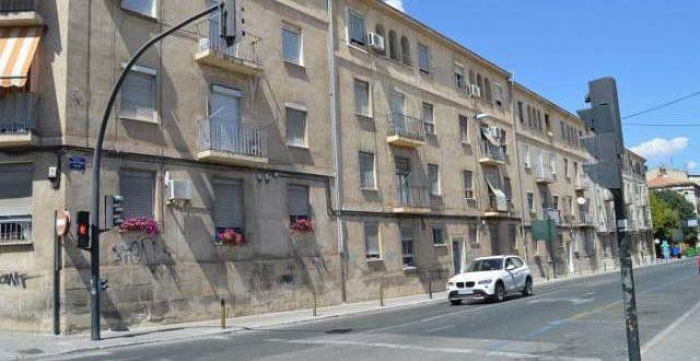 El PP pide soluciones para las viviendas del Grup Sant Jordi