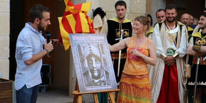 Benilloba anuncia la llegada de sus fiestas de moros y cristianos